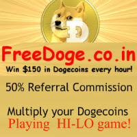 FreeDoge.co.in