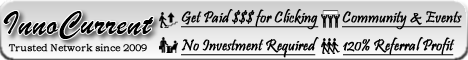 InnoCurrent Services - Get Paid to Visits Sites and Complete Surveys